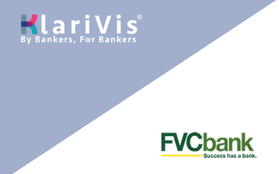 From Client to Investor: FVCBankcorp, Inc. Partners with KlariVis